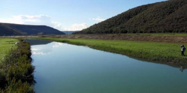 Rijeka Raša dobila viši nasip