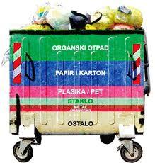 Besplatno zbrinjavanje selektivnog otpada za građane Općine Sveta Nedelja