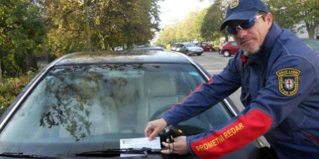 Labin: Suvad Miskić, prometni redar meka srca