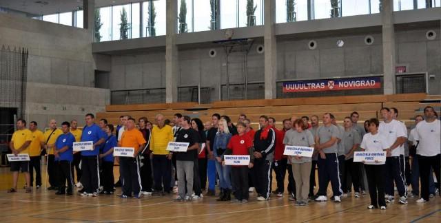 Labinjani podijelili drugo mjesto na obrtničkim igarama u Novigradu