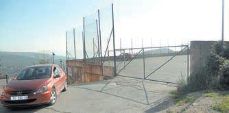 Igralište više nije – parking