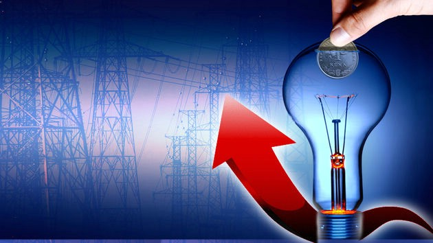 ''Ulazak u EU donosi eksploziju cijena energenata''