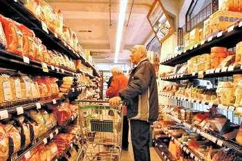 Kako nas pljačkaju: U Italiji hrana dva do tri puta jeftinija nego u Puli