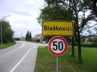 Ponovna javna rasprava o prijedlogu Urbanističkog plana uređenja Blaškovići 2