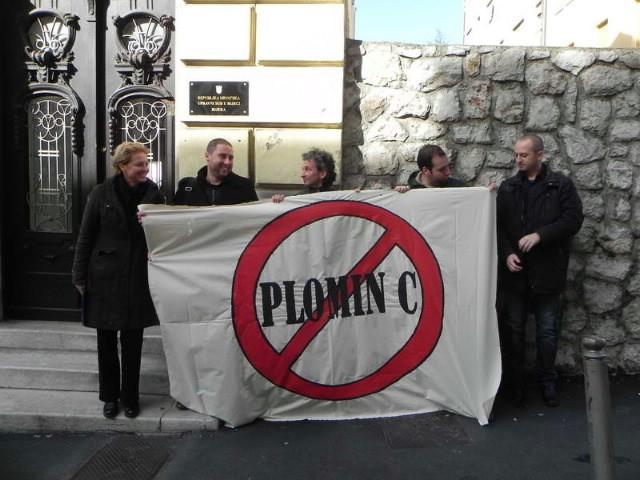Zeleni tuže Ministarstvo zaštite okoliša i prirode zbog Plomina C: u svijetu se napušta igradnja termoelektrana!