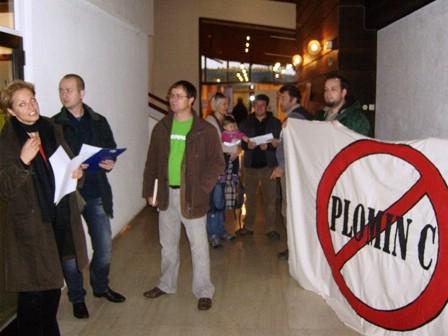 Udruge zelenih zadovoljne donesenim zaključcima Županijske skupštine
