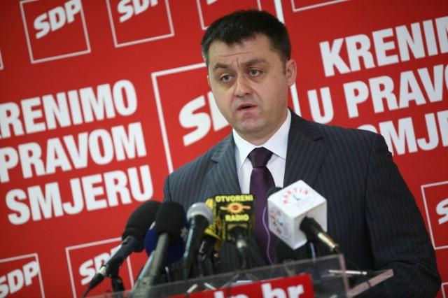 Dragovan: Građani Istre nisu ni IDS ni Jakovčić