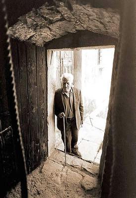Fotografije Eduarda Strenje i novi postav Narodnog muzeja