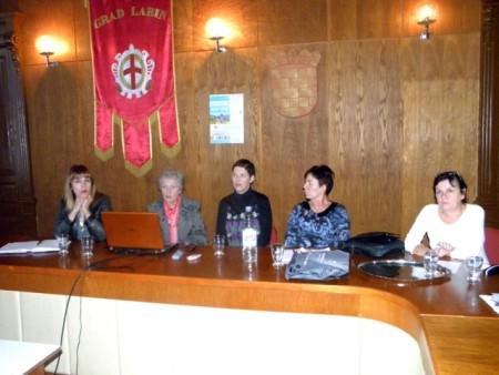 Palijativna skrb u Istarskoj županiji