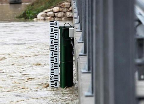 Pripremno stanje obrane od poplava za vodotoke Raše i Boljunčice