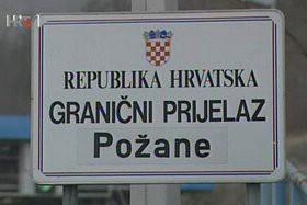 od 1.3. zatvoren GP Sočerga(SLO) za teretni prijevoz  i RTV pristojba poskupoljuje na 73 kune
