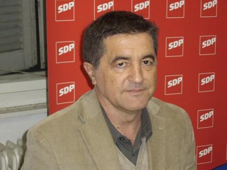 Što o svojoj kandidaturi za labinskog gradonačelnika kaže Željko Ernečić (AUDIO)