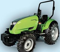 Novi traktor TPS Labinprogresa za izvoz na europsko tržište