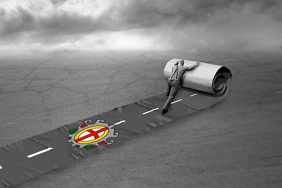 Objavljen Natječaj za obavljanje komunalnih poslova održavanja nerazvrstanih cesta na temelju pisanog ugovora