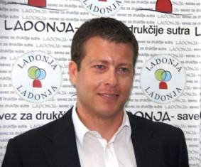 Zašto IDS stvara neprijatelje, upitao se Mauricio Licul iz Ladonje