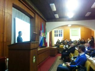 Seminar o EU fondovima izazvao veliko zanimanje (AUDIO)