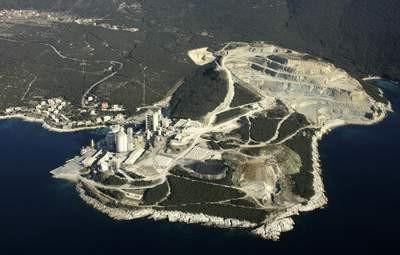Iskorišteni kamenolom u Koromačnu jedina opcija za LNG