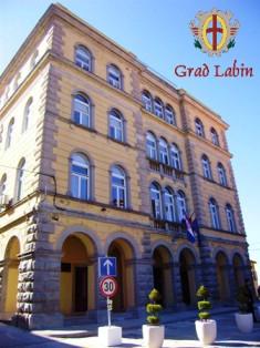 Potpisivanje ugovora sa stipendistima Grada Labina