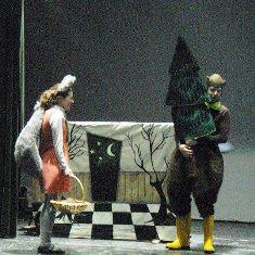 Večeras ekološko-edukativna predstava o Dobrici Dabru