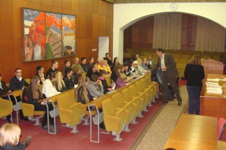 Četrdeset i sedam novih gradskih stipendista