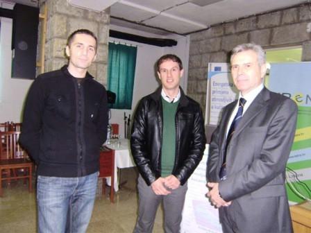 Seminar o energetskoj efikasnosti i primjeni obnovljivih izvora energije u kućanstvima (AUDIO)