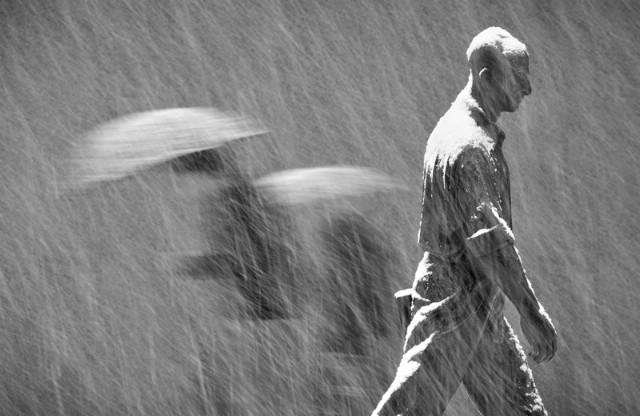 Stižu orkanske oluje, poplave, snijeg i do -15 / Za Istru izdano upozorenje za orkansko jugo i visoku plimu