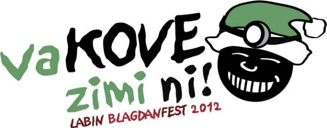 Bogat program novog labinskog blagdanskog festivala od 21. do 31.12.2012  - vaKOVE zimi ni!