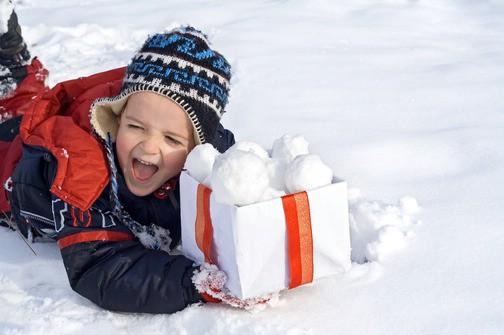 Općina Raša daruje djecu povodom nadolazećih blagdana