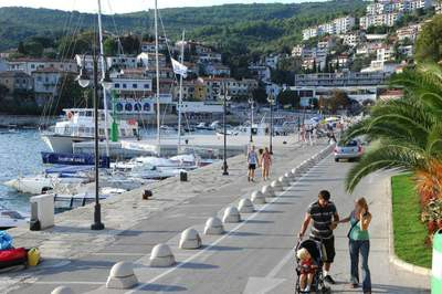 Ususret turističkoj sezoni u Labinu i Rapcu: Leteći Holandez, Labin Jazz Republika, klape…