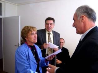 Mjesni odbor Kature i Grad Labin donirali Centar za inkluziju