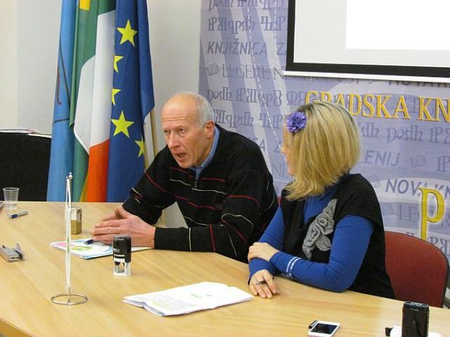Labin Art Express XXI, Udruga Alfa Albona, MO Labin Gornji i MO Kapelica dobitnici financijskih potpora Zaklade za razvoj civilnog društva