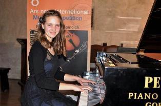 Uspješni učenici Osnovne glazbene škole