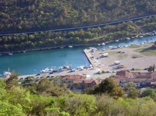 Uskoro javna rasprava o Prijedlogu Urbanističkog plana uređenja Suha marina u Plomin Luci