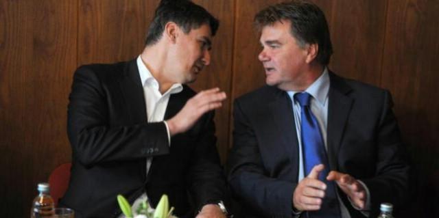 Jakovčić: Tražio sam 200 milijuna eura za Labinštinu