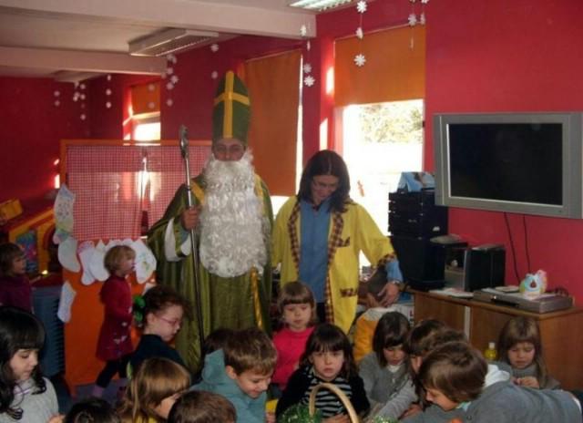 Sveti Nikola u Labinu