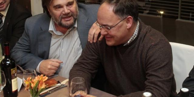 SDP: Potpisujemo koaliciju s Kajinom! Jači je od Jakovčića