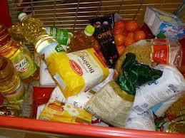 U humanitarnoj akciji Banke hrane Hrvatske i Udruge Sveti Vinko Paulski prikupljeno oko 560 kilograma hrane