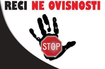 Mjesec borbe protiv ovisnosti u OŠ `Ivo Lola Ribar`