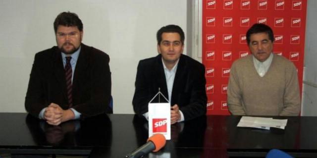 Labin: SDP zna kako doprinijeti razvoju