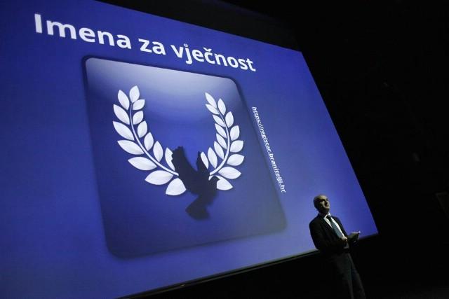 Jedino labinska udruga branitelja u Istri bila za objavu registra branitelja