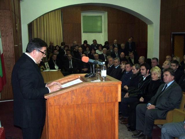 Održana komemoracija za Marina Brkarića