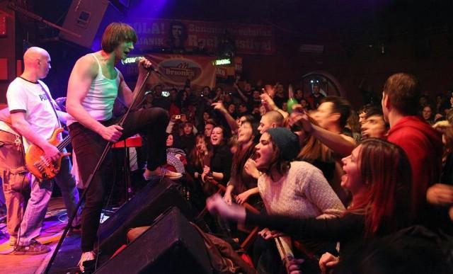 Večeras 8. Labin Christmas Rock Festival kao  uvertira u manifestaciju Va kove zimi ni