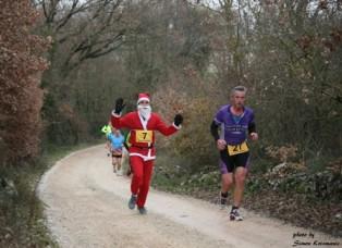 Treće kolo Istarske zimske lige u trčanju
