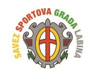 Na 18. sjednici Izvršnog odbora Saveza sportova Grada Labina imenovana