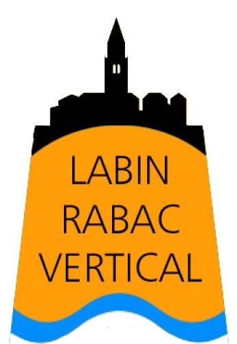 """Humanitarna utrka """"Labin Rabac Vertical""""  20. 1. 2013. godine  kao prvi projekt zaklade Alba+"""