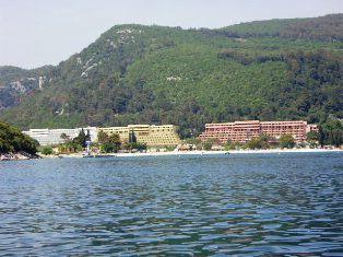 Tisuću turista dočekat će Novu godinu u objektima Maslinice u Rapcu