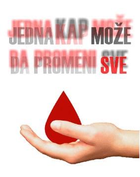 [Najava] Prvo ovogodišnje darivanje krvi u Labinu 9. siječnja