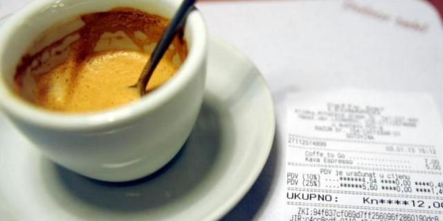 Fiskalizacija: U Istri 180 nadzora, 7 nepravilnosti