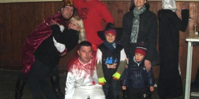 Čepić: Otvoren karneval na Labinštini