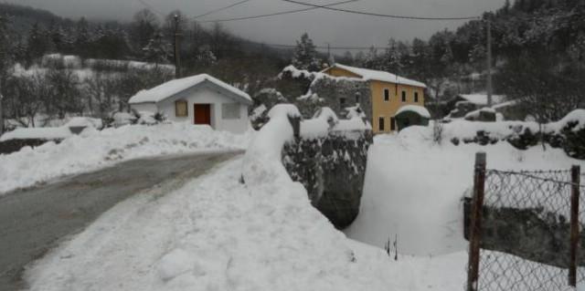 Istramet: Stiže novi snijeg, ali samo na Učki